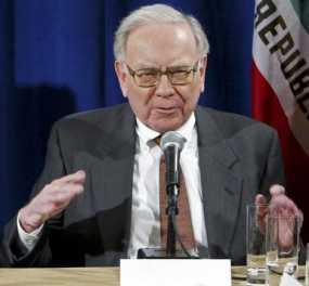 Ini Dia Sang Penerus Warren Buffet