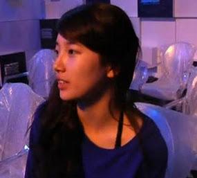 Pakai Baju Tembus Pandang, Suzy 'Miss A' Dikritik