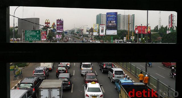 Pertumbuhan Ekonomi Kota Bekasi