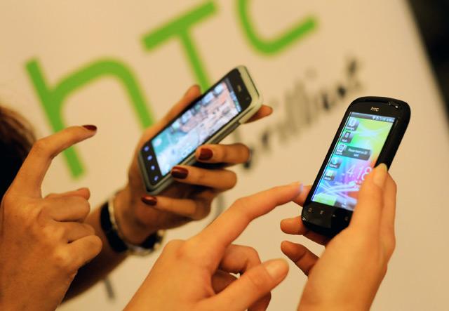 HTC Rhyme | HTC Explorer
