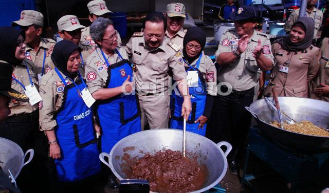 Jakarta Siaga Banjir