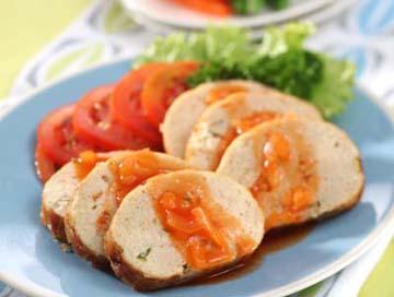 Resep Ayam: Galatine Ayam
