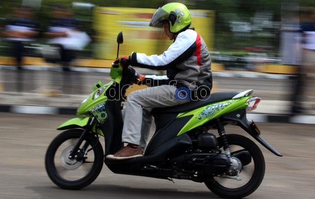Suzuki nex, Pengganti Spin