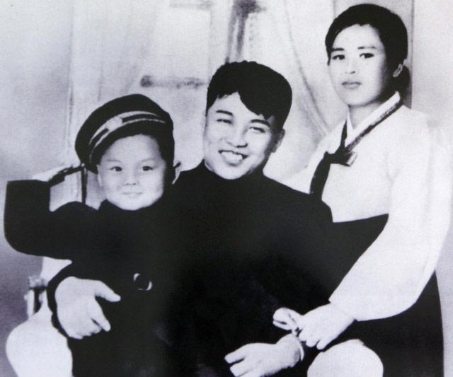 Pemimpin Korut Kim Jong-il Meninggal