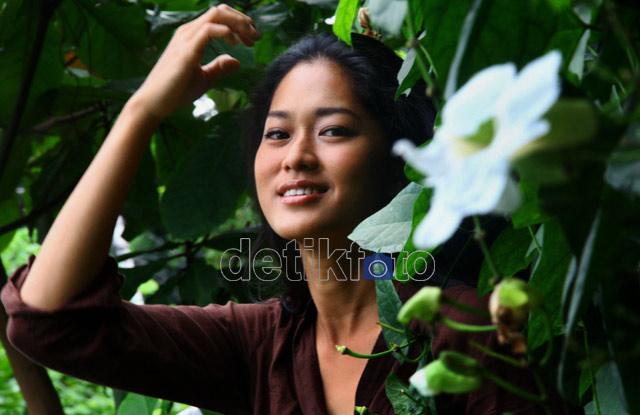Prisia Nasution Semakin Bersinar
