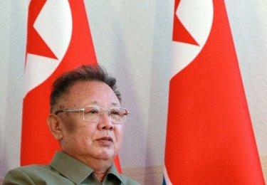Kim Jong-Il Meninggal, Berkurang Satu Penentang AS
