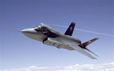 Jepang Beli 42 Pesawat Tempur F-35 Buatan AS