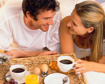 Riset: Sediakan Kopi untuk Suami Buat Pernikahan Bahagia