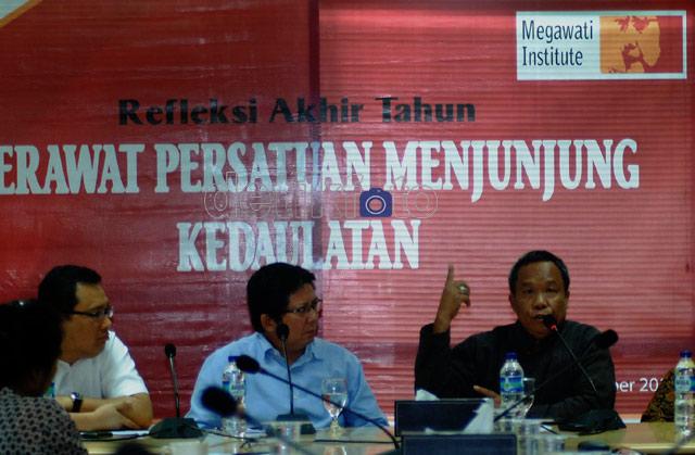 Indonesia di Penghujung 2011