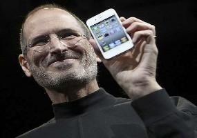 Steve Jobs Sabet Grammy Award