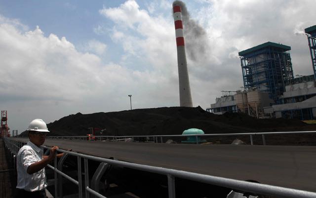 Menarik Transmisi 150 kV
