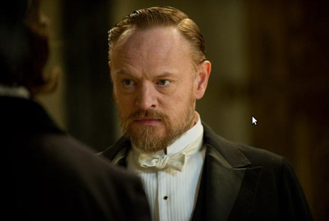 Petualangan Sherlock Holmes 'A Game Of Shadow'