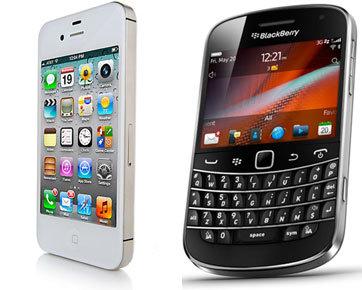 9 Smartphone Terbaik di 2011 terungkap.net