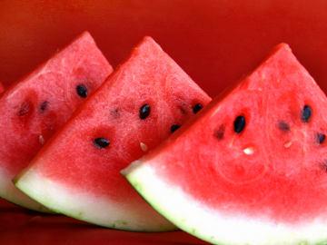 Makan Semangka Jantung Lebih Sehat