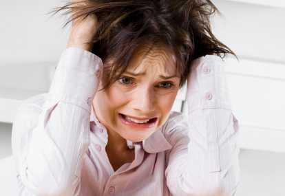 Nikmatilah Stres, Karena Tak Punya Stres Bisa Bahaya!