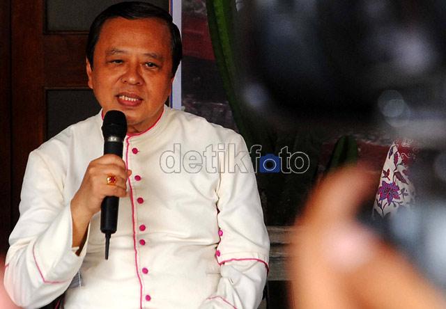 Natal di Jakarta Berlangsung Aman