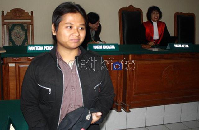 Siti Maemunah Resmi Jadi Lelaki