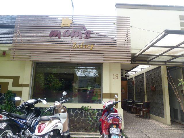 Jajan Healthy Bread di Bandung