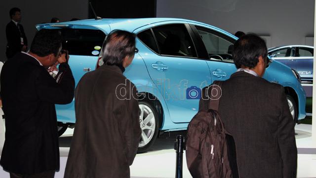 Mobil Paling Irit BBM