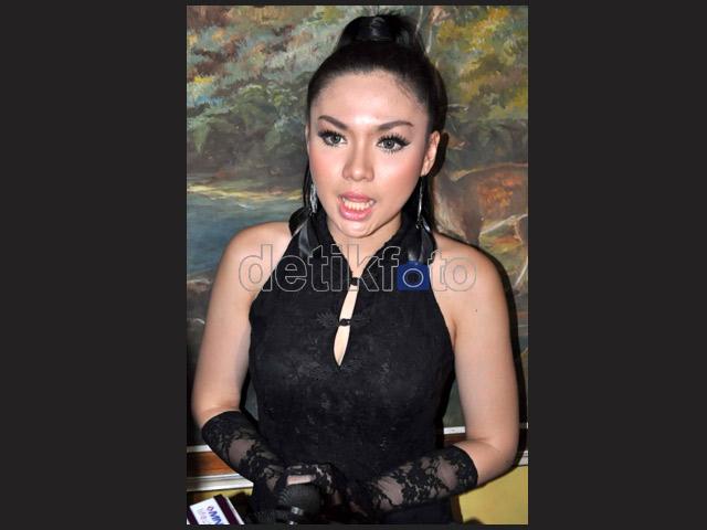 Vicky Shu Cantik, Tapi Masih Jomblo
