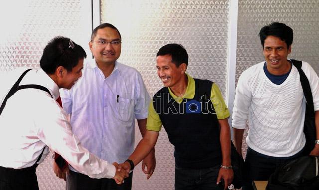Pelita Jaya Ancam Limbong ke Ranah Hukum