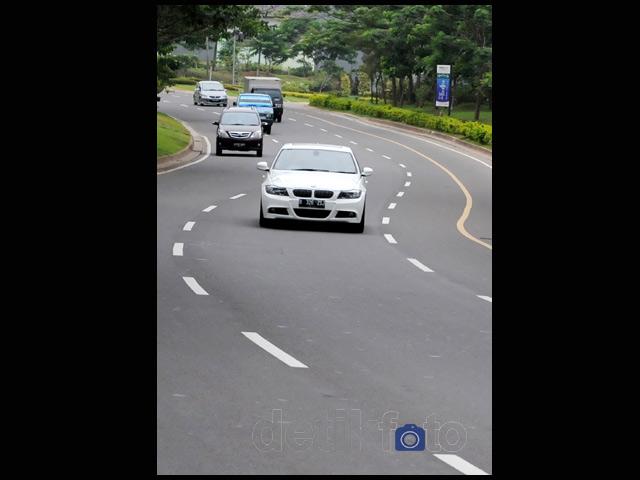 BMW 325i M Edition Nan Sporty
