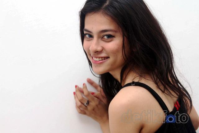 Ilvi Rahmi si Pendatang Baru yang Manis