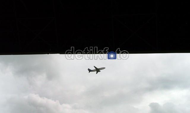 Penerbangan Nasional Tumbuh Pesat