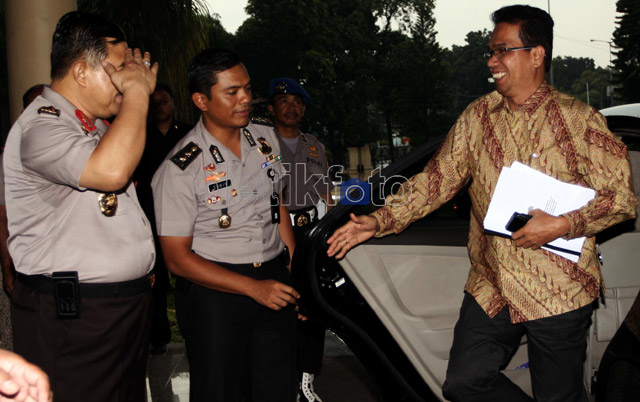 Komnas HAM Serahkan Investigasi Kasus Bima
