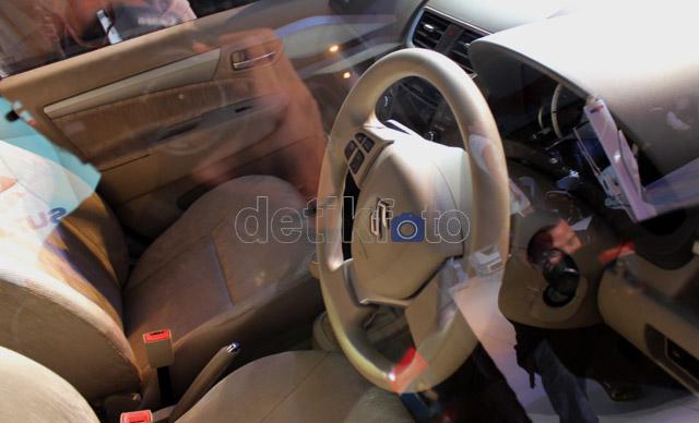 Suzuki Lahirkan Lawan Avanza-Xenia