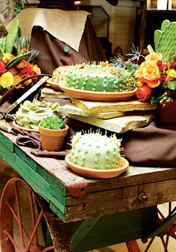 Kue Kaktus
