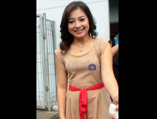 Nikita Willy Tampil Makin Dewasa