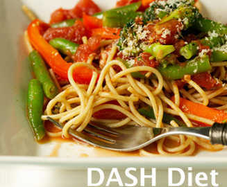 Tag: Diet DASH