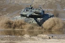 KSAD: Indonesia Butuh Tank Kelas Berat!