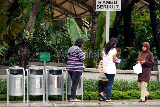 Jakarta Peduli Sampah
