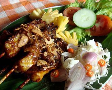 Resto dengan Ambience Istimewa di Jogja
