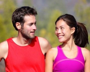 Jogging | Olahraga