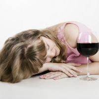 Mabuk Minuman | Mabuk Narkoba
