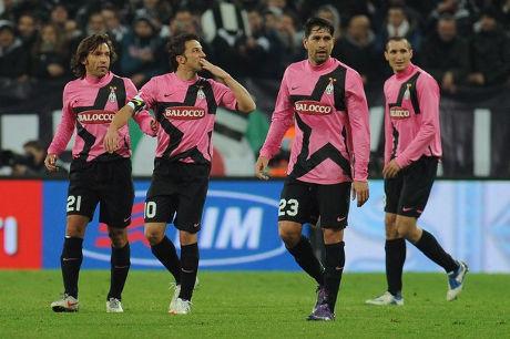 Video Pertandingan Juve VS Roma 3-0 Coppa Italia 2012
