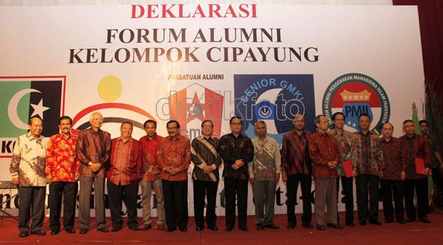 klikunic alumni cipayung gelar konsolidasi