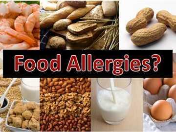 Alergi Makanan Belum Tentu 100% Alergi
