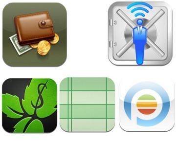 Free download Aplikasi iPhone untuk Mengatur Budget Bulanan terbaru 2012