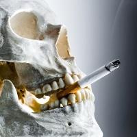 Merokok di Malam Hari Bisa Bikin Tidur Tak Nyenyak