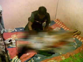 Foto & Video PSK Dolly Surabaya Tewas Bugil Telanjang Terbaru 2012