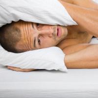 Ini Akibatnya Jika Tidur dalam Kondisi Marah