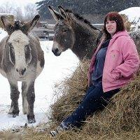 Cody Hagel dan Keledainya