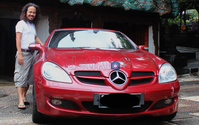 Mobil Sport Ki Joko Bodo lucupedia