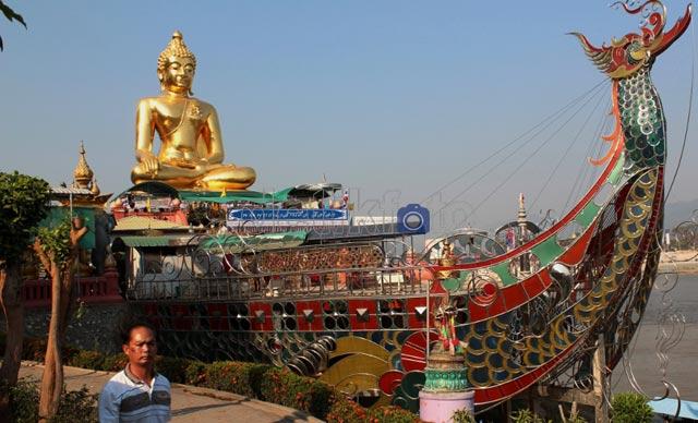 Nikmati Damai di Chiang Rai