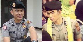 Saeful Bahri | Polisi Ganteng