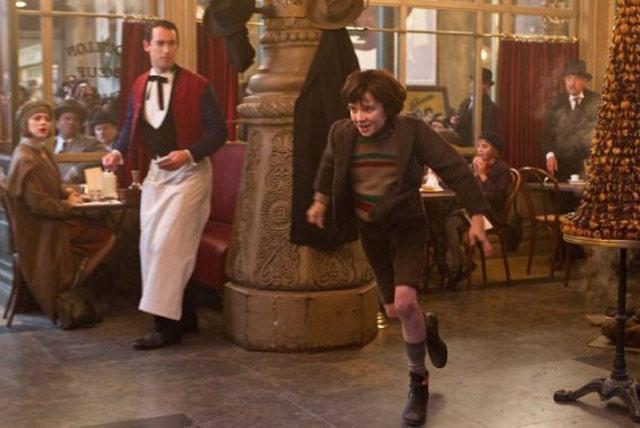 'Hugo' , Film Peraih Nominasi Terbanyak di Oscar 2012